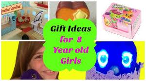 gift ideas for 8 year maylla playz