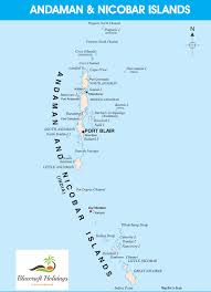 Channel Islands Map About