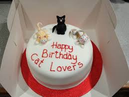 Birthday Cake For Cats Birthday Cake For Cats Near Me Ve arian Cake