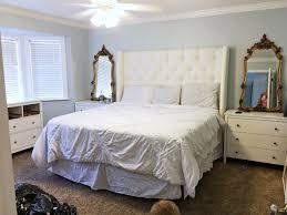 prescott view home reno master bedroom before classy clutter