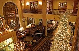 bethlehem pennsylvania christmas lights historic hotel bethlehem self guided tour downtown bethlehem