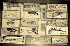 vintage fishing lures u2013 aransas pathways