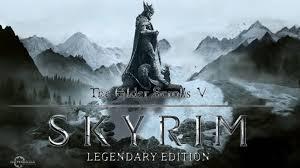 skyrim legendary edition torrent download crotorrents