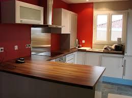 couleur de cuisine cuisine mur couleur photos de design dintrieur et destiné à