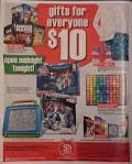 BLACK FRIDAY: Full Target 2011 Black Friday Ad Leaked, Tech Deals ...