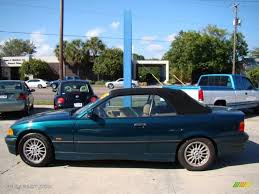 bmw 328i convertible 1998 boston green metallic 1998 bmw 3 series 328i convertible exterior