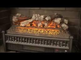 Comfort Flame Fireplace Comfort Smart 23