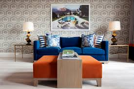 Living Rooms With Blue Couches by Blue Couch Living Room Ideas Joshua And Tammy