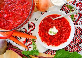 manischewitz borscht vegetarian russian borscht soup красный борщ whole made living