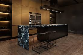 kitchen amazing black marble countertops marble island top