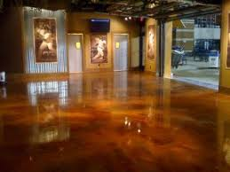 custom flooring installation materials and technical support for