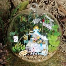 diy in miniature garden ornament in