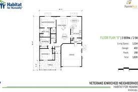 habitat for humanity house floor plans habitat for humanity 3 bedroom floor plans on habitat habitat