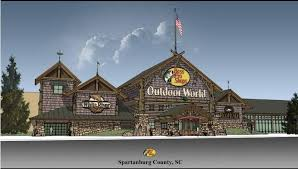 bass pro shop planned for spartanburg now on hold news