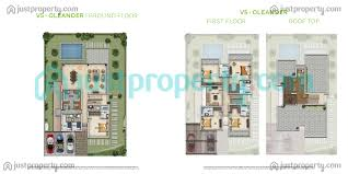 The O2 Floor Plan by Akoya O2 02 Floor Plans Justproperty Com