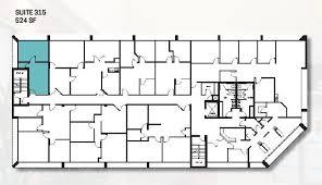 wells fargo center floor plan 66 w springer dr highlands ranch co 80129 property for lease on