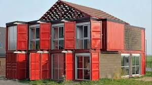 shipping container house cost youtube