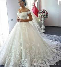 wedding dress styles vintage princess style wedding dresses in turkey shoulder