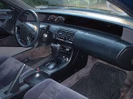 92 Honda Prelude Interior 1993 Honda Prelude Information And Photos Zombiedrive