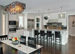 houzz com kitchen islands who the pendant lights the island