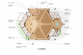 catholic church floor plan designs before and after pictures st lawrence the martyr catholic church
