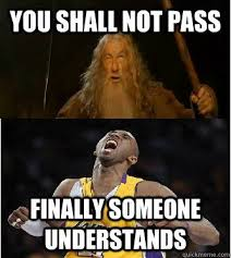 Fact Meme - so kobe why do you never pass the ball matter of fact come up