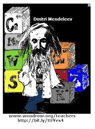 Why Was The Periodic Table Developed The Development Of The Periodic Table Of Elements By Dmitri Mendeleev