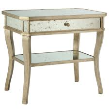 distressed bedside tables image collections table design ideas