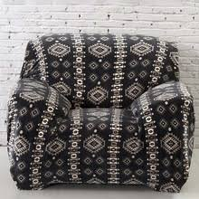 Black Sofa Slipcover by Popular Black Sofa Covers Buy Cheap Black Sofa Covers Lots From