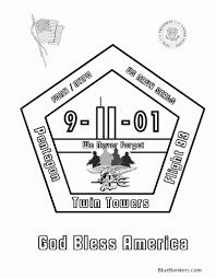 8 pics of september 11 coloring pages for kids september 11