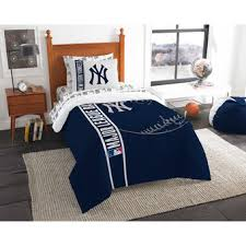 Duvet Club Nyc New York Yankees Home And Office Bedding Tumblers Mlbshop Com
