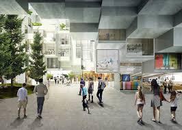 habitat 2 0 big unveils new condo complex for toronto that rises