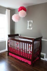 for a gender neutral paint color that will grow with baby try