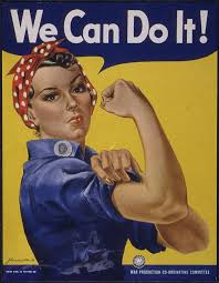 Rosie The Riveter Meme - file we can do it 3678696585 jpg wikimedia commons