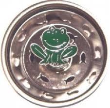 Happy Frog Kitchen Sink Strainer - Kitchen sink strainer