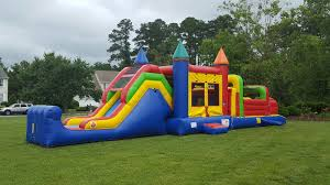 rent inflatables tents tables chairs bounce houses virginia