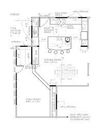 kitchen floor plans islands kitchen plans with island ukraine