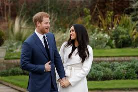 prince harry meghan prince harry meghan markle plan carriage ride after wedding ceremony