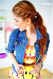 ponytail hairstyles for cute ponytail hairstyles 2016 for beautiful women digihairstyles
