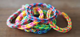 bracelet made with rubber bands images Weaving elastic bands archives handmade base jpg