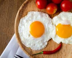 cuisine sans mati e grasse recette oeufs au plat sans matière grasse