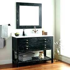 home interiors usa catalog distressed wood bathroom vanity rustic bathroom vanity