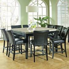 Counter Height Modern  Contemporary Kitchen  Dining Tables You - Counter table kitchen
