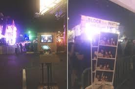 photo booth rental atlanta diplo block party at gold room atlanta photo booth rental