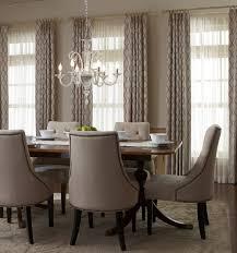 dining room drapery ideas drapery ideas for dining room best 25 dining room drapes ideas on