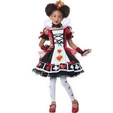 Red Queen Halloween Costume Women U0027s Deluxe Halloween 1 1 Red Queen Wig Cosplay Alice
