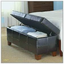 bed bench storage excellent bed bench storage bench with cushion seat bedroom bench