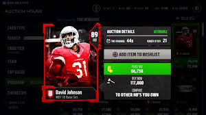 beautiful madden 18 auction house concept youtube