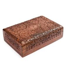 jewelry box 20 rusticity wood jewelry box organizer decorative handmade 10x6