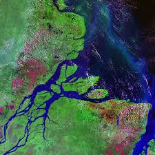 Amazon Basin Map The Amazon River Lessons Tes Teach